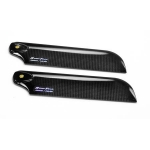 Carbon Tech 95mm Tail Blades