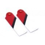 95mm Red Devil Tail Blades