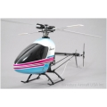 Ion X II Aerial Photography Electric Helicopter Kit