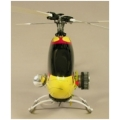 Spectra G Gas Helicopter Kit -Extreme Rotor Head