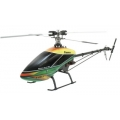 Furion 6 Heli kit, No Elects